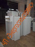 Трансформатор силовой масляный ТМЗ 1000 кВА