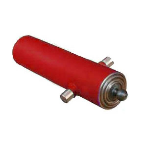 Гидроцилиндр прицепа телескопический 2ПТС-8 , фото 2
