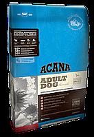 ACANA Adult Dog / Корм для взрослых собак / 18.0kg