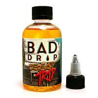 Жидкость bad drip 120 мл. CEREAL KILLER