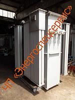 Трансформатор силовой масляный ТМЗ 1600 кВА