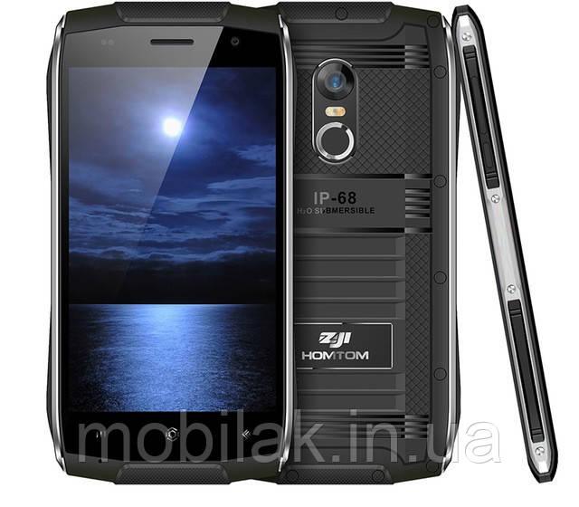 Смартфон Homtom Zoji Z6