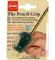 """Эргономический держатель KUM """"Pencil Grip"""""""