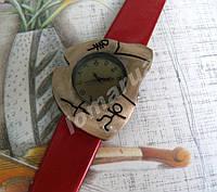 Кварцевые женские часы 0805