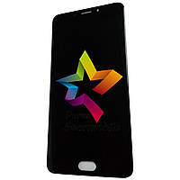 Дисплей для мобильного телефона Meizu E Meilan E M3E A680Q 5.5, черный, с тачскрином