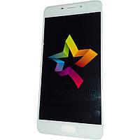 Дисплей для мобильного телефона Meizu E Meilan E M3E A680Q 5.5, белый, с тачскрином