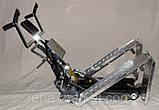Ступенькоход TGR JOLLY Гусеничный Лестничный подъемник Treppenraupe 150kg, фото 2