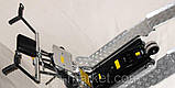 Ступенькоход TGR JOLLY Гусеничный Лестничный подъемник Treppenraupe 150kg, фото 3