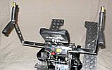 Ступенькоход TGR JOLLY Гусеничный Лестничный подъемник Treppenraupe 150kg, фото 5