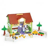 Детский домик - ветеринара,  ТМ Wader