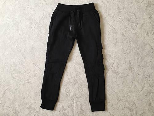 Спортивные брюки для мальчиков утепленные Glo-Story 134-164 p.p.