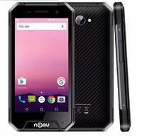 Защищенный противоударный неубиваемый смартфон Nomu S30 Mini - MTK6737T, 3/32 GB, 3000 mAh
