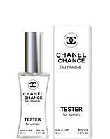 Женская туалетная вода Chanel Chance Eau Fraiche (Шанель Шанс Еу Фреш), тестер 60 мл
