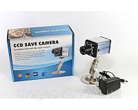 Видеокамера с регистратором CAMERA ST-01 + DVR, фото 1