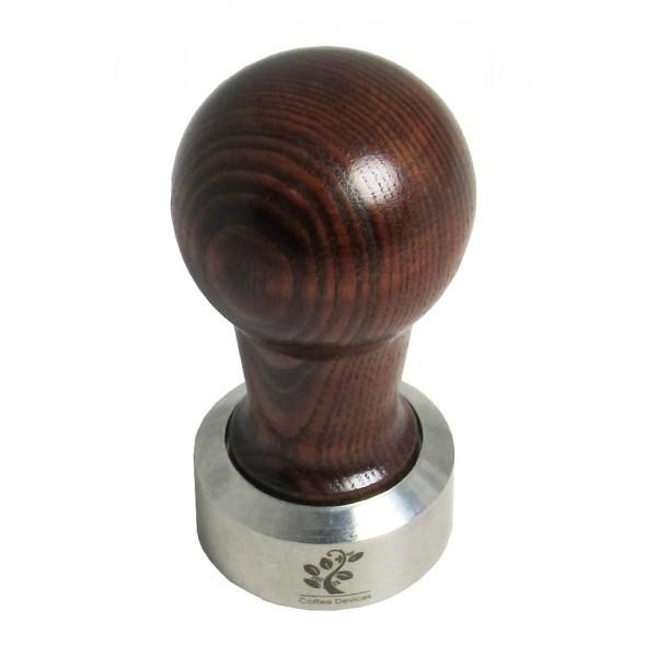 Темпер 39 мм. Wood Coffee Devices