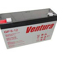 Аккумулятор свинцово-кислотный Ventura 6В GP 6-12