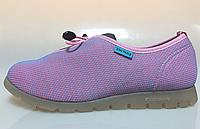 Ортопедическая женская обувь King Paolo W14