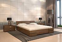 Кровать ДАЛИ бук 160*200