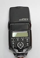 Вспышка Canon speedlite 430 EХ