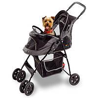 Ferplast GLOBETROTTER коляска для перевозки собак