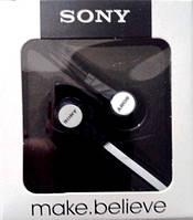 Наушники Sony SN 12