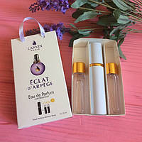 Набор Lanvin Eclat D'Arpege 3x15 ml.