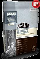 ACANA Adult Small Breed / Акана для взрослых собак мелких пород / 2.0kg
