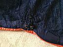 Безрукавки для мальчиков на меху GRACE 134-164 р.р, фото 5