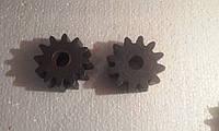 Шестерня бетономешалки 12 зубьев