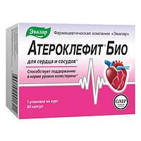 Атероклефит Био капсулы 30 шт.Эвалар