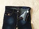 Джинсовые брюки для мальчиков S&D 4-12 лет, фото 3