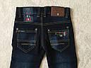 Джинсовые брюки для мальчиков S&D 4-12 лет, фото 5