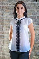 Блузки белые, школьные., фото 1
