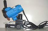 Верстат для заточування ланцюга бензо та електропил СЗЦ-5 (12V-220V), фото 3