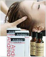 Сыворотка Andrea Hair Growth Essencе. Средство от выпадения волос №1