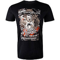 Футболка Venum Zombie Return T-shirt Black
