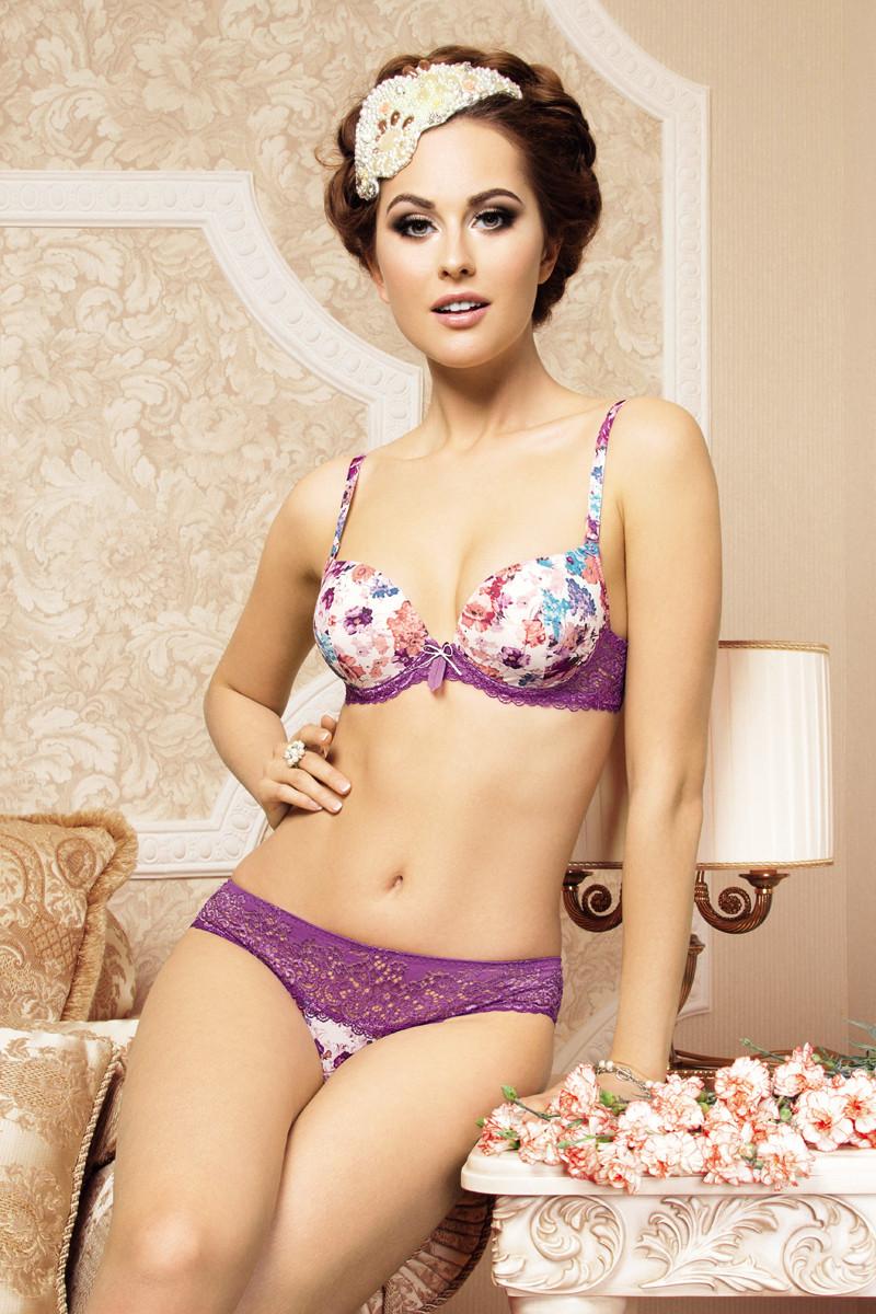 a82c6ba0750ef Комплект нижнего белья fashion от Anabel arto, цветочный комплект нижнего  белья, разные цвета.