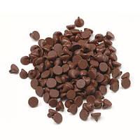 Термостабильные шоколадные капли (код 02983)