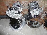 Мотор без навесного оборудования 2.0 DCI OPEL VIVARO 00-10 (ОПЕЛЬ ВИВАРО)
