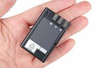Заряжайте литий-ионные батареи за несколько минут с помощью нового кремниевого анода