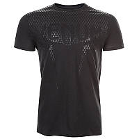 Футболка Venum  Carbonix T-shirt Black