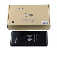 Беспроводное зарядное устройство Yijayi YY07 12000 mAh (Power Bank)