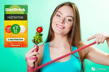 Напиток для похудения DietDrink, фото 2