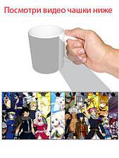 Чашка Fairy Tail