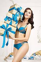 Комплект нижнего женского белья от Anabel arto, нежный комплект нижнего белья, разные цвета., фото 1