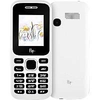 Телефон кнопочный Fly FF178 белый, фото 1