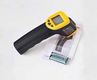 Инфракрасный термометр ar320, пирометр с лазерным визиром, высокая точность и скорость измерения, -32…+320°c