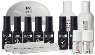 Спеціальні рідини Kodi Professional
