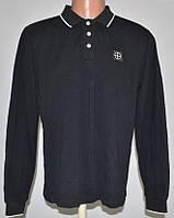 Футболка поло Foray длинный рукав (L) Foray polo shirts long sleevе