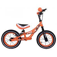 Беговел Alexis-Babymix WB999P orange